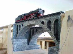 Modellbau Weber Spur, Model Trains, Shelving, Scenery, Layout, Tips, Inspiration, Miniature Dollhouse, Miniatures