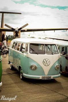 Classic VW - ♠