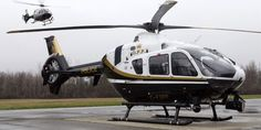 HeliHub.com Why Ontario Provincial Police is Centralizing ... The Precinct, Police Cars, Ontario, Canada
