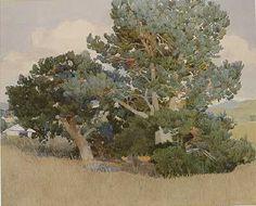 Lucia Kleinhans Mathews (1870 - 1955)