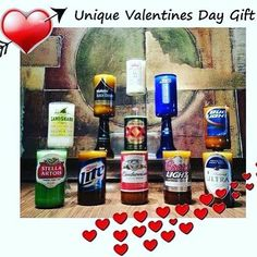 Give your #lover a #unique #valentinesday #gift this year. #Order them a #beerbottle #candle made with their #favorite brand. http://ift.tt/1OiM4Zl
