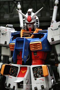 POINTNET.COM.HK - 1/54 RX-78-2 Gundam Ver Ka