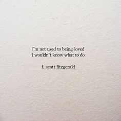 Scott Fitzgerald / More Than Just a House F. Scott Fitzgerald / More Than Just a House Poem Quotes, True Quotes, Words Quotes, Sayings, High Quotes, Tattoo Quotes, The Words, Quotes Dream, Quotes To Live By