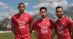 maillot de foot pas cher 2018: Nouveau maillot Utrecht pas cher