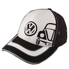 Once you see the iconic Beetle outline, no explanation is necessary. Everyone knows about its rich history. For those that don't, our Beetle Cap can help you tell it. Black and white. Beetle outline s