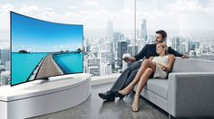 If you're looking for the best new TV you can buy, you're looking for a 4K Ultra HD TV. 4K Ultra HD TVs have 4x the pixels of 1080p HD which mea...