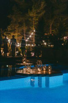 Photo from Burcu & Sebastian collection by Caroline Nilson Photography Ibiza Wedding, Wedding Pics, Our Wedding, Villa, Table Decorations, Photography, Inspiration, Collection, Home Decor