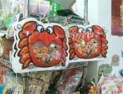Japanese snacks : )