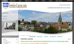 Ferrière-Larçon   Commune d'Indre-et-Loire #FerriereLarcon     - Ferrière-Larçon, Indre-et-Loire, Centre