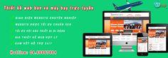 IUL – Cung cấp dịch vụ thiết kế website bán vé máy bay trực tuyến chuyên nghiệp, giá rẻ, theo chuẩn SEO và tương thích với mobile. Chúng tôi cam kết chất lượng thiết kế web đại lý bán vé máy bay theo tiêu chuẩn quốc tế. Website: http://thietkewebshop.vn/