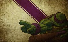 Ninja Turtle IPhone Wallpaper