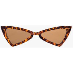 Cat Eye Thin Sunglasses (€24) ❤ liked on Polyvore featuring accessories, eyewear, sunglasses, leopard, leopard cat eye sunglasses, cat-eye glasses, leopard print sunglasses, lens glasses and leopard print glasses