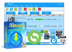 Allavsoft Video Downloader underpins downloading films, music recordings, playlist, brandish recordings, addresses and more from free video sharing