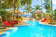 Hotel Cyvadier, Jacmel