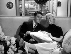 Doris Day & Gordon Macrae!!