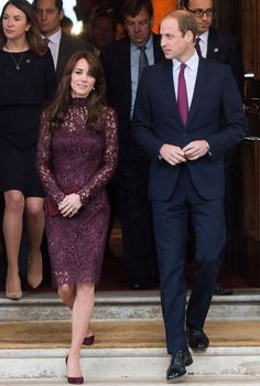 The Style Lesson Every Woman Should Learn From Kate Middleton's Perfect Week of Outfits