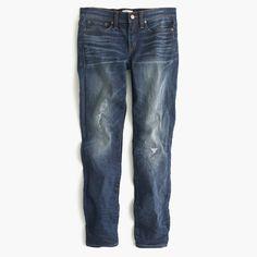 JCrew skinny jeans