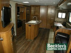 New 2015 Prime Time RV Avenger 32BIT Travel Trailer at Beckleys RVs | Thurmont, MD | #32645