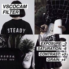 dark vsco filter hack at DuckDuckGo Photography Filters, Photography Editing, Vsco Tutorial, Instagram Theme Vsco, Instagram Editor, Foto Filter, Fotografia Vsco, Vsco Hacks, Dark Feeds