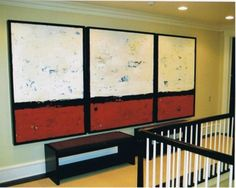 Abstract Art Design Ideas, Pictures, Remodel, and Decor - page 155