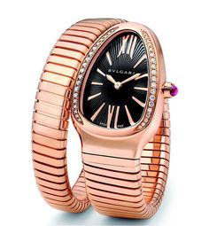 Luxury Watches - the Most Beautiful and Spectacular Models