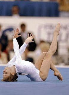 How to Do Gymnastics Tricks - wikiHow