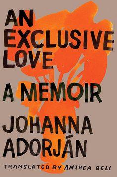 A Memoir    #book #covers #jackets #portadas #libros