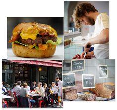 Persillé: 66 rue du Chevaleret 75013 Paris >> Une boucherie-fast food  viande fraîche en libre-service 100% origine France restauration de viande sur place ou à emporter (restauration uniquement le midi, samedi inclus)