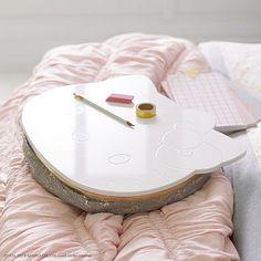Hello Kitty® Lapdesk #pbteen