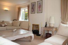 Simplicity - Paintwise Decorators Surrey Dulux Almond White