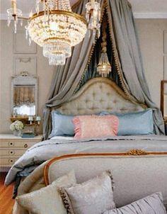 Annie Brahler's Bedroom