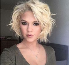 20 Short Trendy Pixie Haircuts 2019 , Short hair has always been the most trendy hairstyle. That's why we have gathered these short trendy hairstyles. Here are 20 Short Trendy Hairstyles … , Hairstyle Ideas >Read Cute Short Haircuts, Cute Hairstyles For Short Hair, Curly Hair Styles, Pixie Haircuts, Hairstyles 2018, Pixie Hairstyles, Layered Hairstyles, A Line Haircut Short, Latest Hairstyles