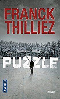 Puzzle par Franck Thilliez