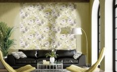 Amenajari tapet superlavabil Fibra Cristiana Masi Italia Tapestry, Curtains, Flooring, Shower, Prints, Design, Home Decor, Fiber, Christians