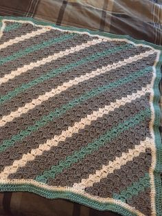Baby D C2C C2c, It Is Finished, Blanket, Crochet, Projects, Baby, Handmade, Log Projects, Blue Prints