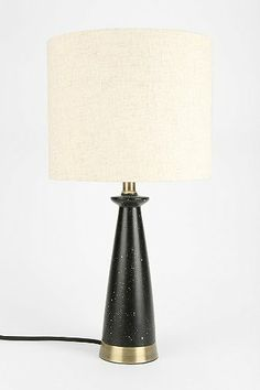 Magical Thinking Speckled Table Lamp - Urban Outfitters