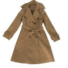Kate trenchcoat in Khaki Available at Pop Up Cowbridge from High Street Cowbridge for 2 days only from October Mac, October, Glamour, The Originals, Street, Sexy, Skirts, Jackets, Collection
