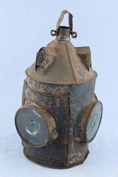 DigitaltMuseum - Lampe