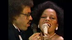 """Lionel Richie & Diana Ross -  """"Endless Love"""" - 1982 Oscars HD"""