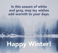 Warmest greetings in this cold weather! Stay safe and do help those in need when possible.   #winter #weather #snow #warmgreetings #ecards