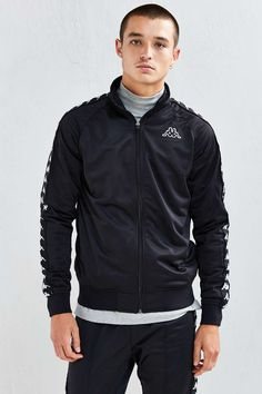 Fall Trends: The Best Track Jackets to Wear This Season Photos | GQ