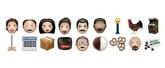 These 'Seinfeld' Emoji Bring Us Serenity Now!