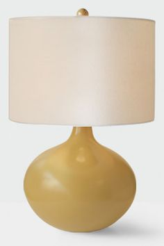 Urban Home Jullian Table Lamp, $49.99, available at Urban Home. | 50 Dazzling Decor Finds, All Under $50!