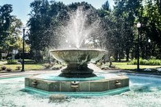 You'll love this urban gem that celebrates art and culture in one beautifully landscaped area. Shaker Heights, British Garden, World Days, City Road, City Limits, Lake Erie, Garden Theme, Landscape Photographers, Natural Wonders