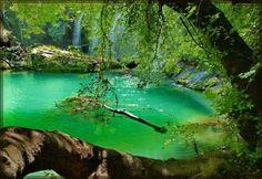 Fancy - Kursunlu Waterfall  Antalya, Turkey