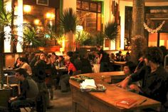 Favela Chic   18 rue du Faubourg du Temple 11e   Bars   Time Out Paris