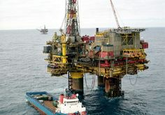 Hundreds of members of Unite and RMT unions working under Wood Group are blaming a dispute over a 30 percent cut in pay and changes to allowances as the. Water Well Drilling, Drilling Rig, Oilfield Life, Continental Shelf, Oil Platform, Oil Industry, Oil Rig, Crude Oil, Tug Boats