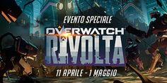 Overwatch, la patch Rivolta ha disattivato alcune modalità  #follower #daynews - https://www.keyforweb.it/overwatch-la-patch-rivolta-ha-disattivato-alcune-modalita/