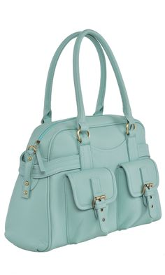 Jo Totes Missy Mint Fresh and fashionable, Missy has space for your camera gear, laptop and everyday handbag items. $119,