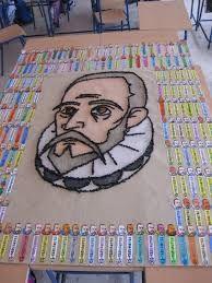 Resultado de imagen para murales escolares para el dia del libro
